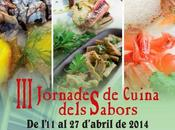Jornadas Gastronómicas. Cuina dels Sabors (Benicarló, Vinaròs Peñíscola)