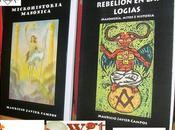 """Próxima presentación Buenos Aires libros """"Microhistoria masónica"""" """"Rebelión Logias..."""""""