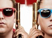 """Nuevo band trailer v.o. """"infiltrados universidad"""""""