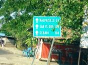 Crónica viaje Segovias Nicaragüenses contado madre