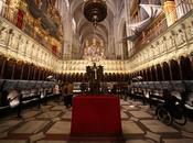 Coro Catedral Toledo