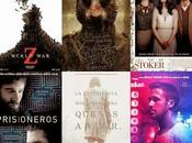 diez películas 2013