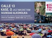 ALRUMBO FEST 2014 Rota 17,18 Julio Playa Punta Candor