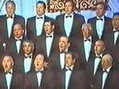 Video: Masa Coral Almadén, 1990. Cuando aldea