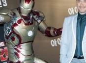 Marvel Studios podría estar preparando Iron