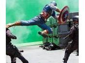 Russo habla escenas eliminadas Capitán América: Soldado Invierno