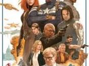 nuevo anuncio Capitán América: Soldado Invierno dice película mundo