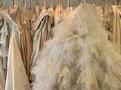 Emma Bolt, asesora imagen... tela será vestido novia?