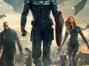Capitán América soldado invierno Crítica