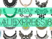 complementos: INDITEX ALIEXPRESS