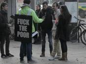 """Que jodan pobres"", campaña para recaudar fondos"