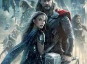 Vídeo sobre efectos especiales Thor: Mundo Oscuro