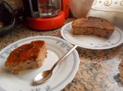 Cheesecake nocilla