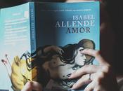 Book Review: Amor Isabel Allende.