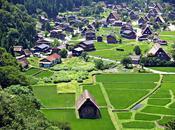Aldea histórica Shirakawa-go