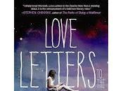 Entrada express: ¡Love Letters dead sera publicado español!