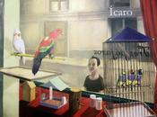 Federico Delicado gana Premio Internacional Compostela Álbum Ilustrado