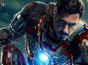 Robert Downey podría regresar para Iron estreno 2016