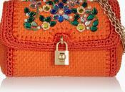 bolsos perfectos para verano Dolce Gabbana