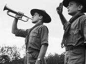 Cuando éramos 'boy scouts'
