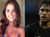 Gabriella Lenzi, ¿nueva novia Neymar?