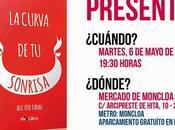 """Tenemos cita ¡PRIMERA PRESENTACIÓN CURVA SONRISA""""!"""