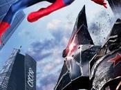 """nuevos carteles internacionales para """"the amazing spiderman poder electro"""""""