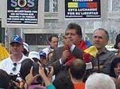 Alan García contra Maduro Madrid