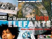 Aldo López-Gavilán Junco-En Ocaso Hormiga Elefante