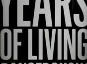 """""""Los años vivimos peligrosamente"""" James Cameron"""