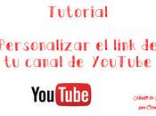 Tutorial: Personaliza canal YouTube ¡FACIL!