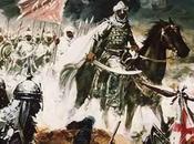 Decadencia Caída Reino Visigodo Toledo