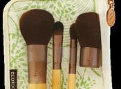 Brochas maquillaje cost: Ecotools