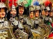 pupi: marionetas sicilianas