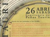 Almedinilla acogerá abril jornada convivencia peñas taurinas