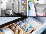 Ideas para organizar cuarto baño