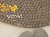 sorteo: alfombra bolas