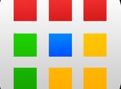 Empezar crear documentos Google Drive, rápido