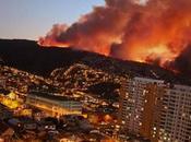 Valparaíso necesita ayuda argentina