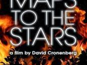 David Cronenberg disecciona celebrities 'Maps Stars'