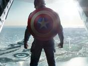 """""""Capitán América"""" mantiene dominio sobre taquilla norteamericana"""