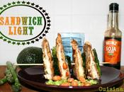 Sándwiches Light Recetas Originales