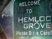 Netflix anuncia fecha estreno Segunda Temporada 'Hemlock Grove'.