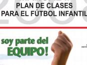 Manual entrenamiento fútbol infantil Escuelas Fútbol (Chile)