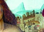 ¿Moda siglo XVII? peinado hombres