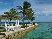 ¿Qué escapada Bahamas?