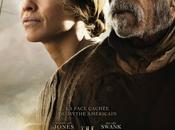"Nuevo cartel internacional ""the homesman"""