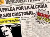 Sobre candidatos elecciones Alcaldía Cristóbal