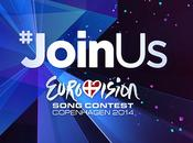Eurovisión 2014: Todas canciones