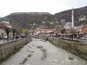 Kosovo: prizren, capital cultural